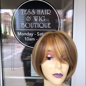 Accessories - Wig